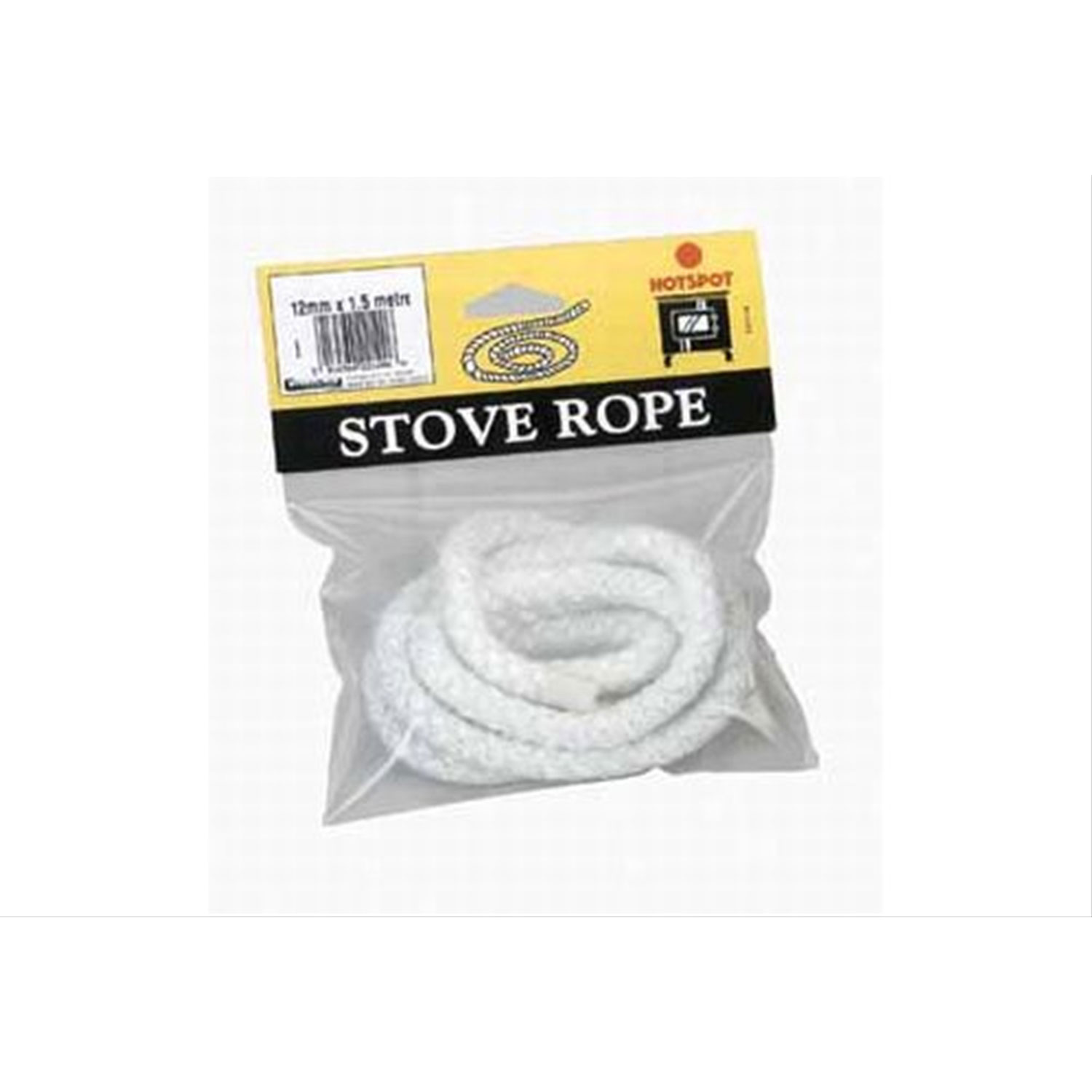 Image of Hotspot Stove Rope 9mm