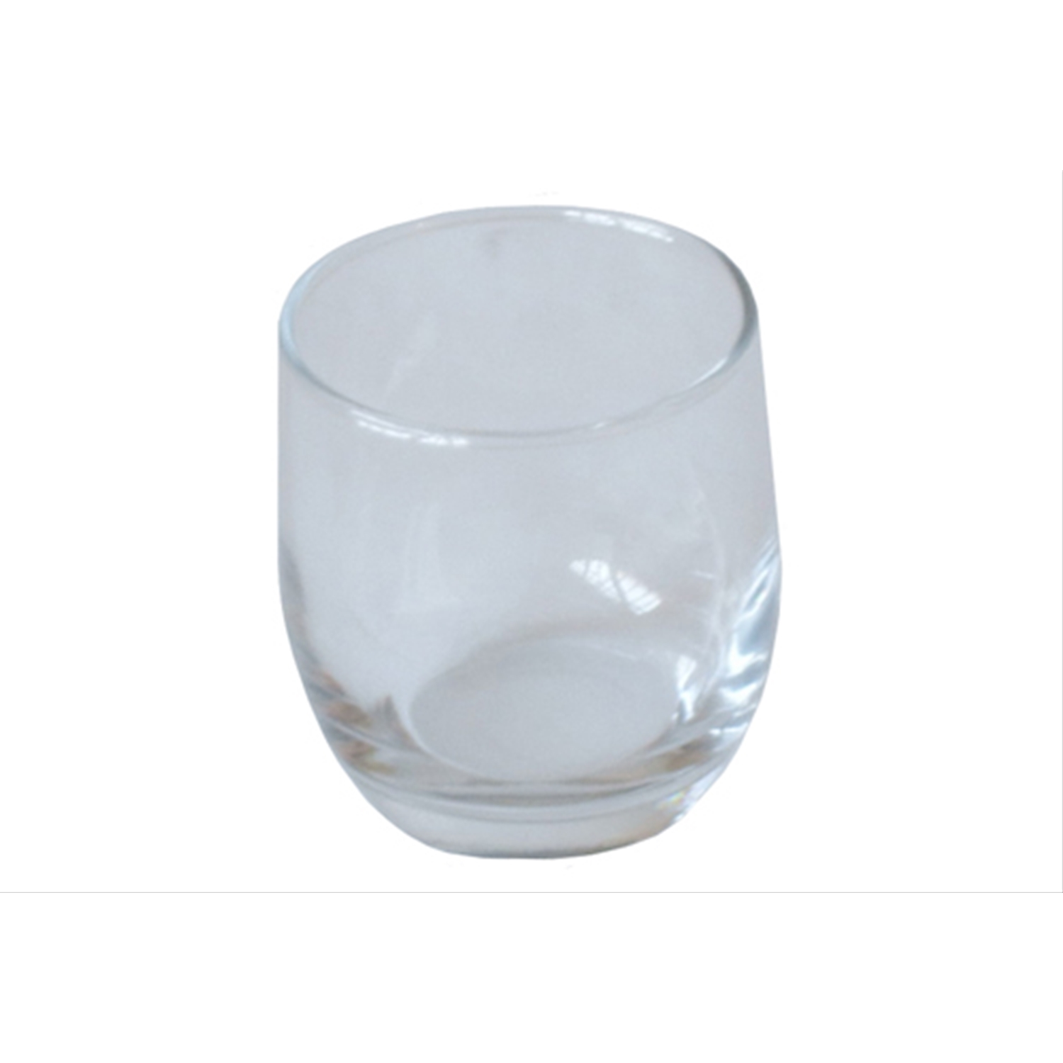 Image of Tulip Old Fashioned Glasses, Box Of 4