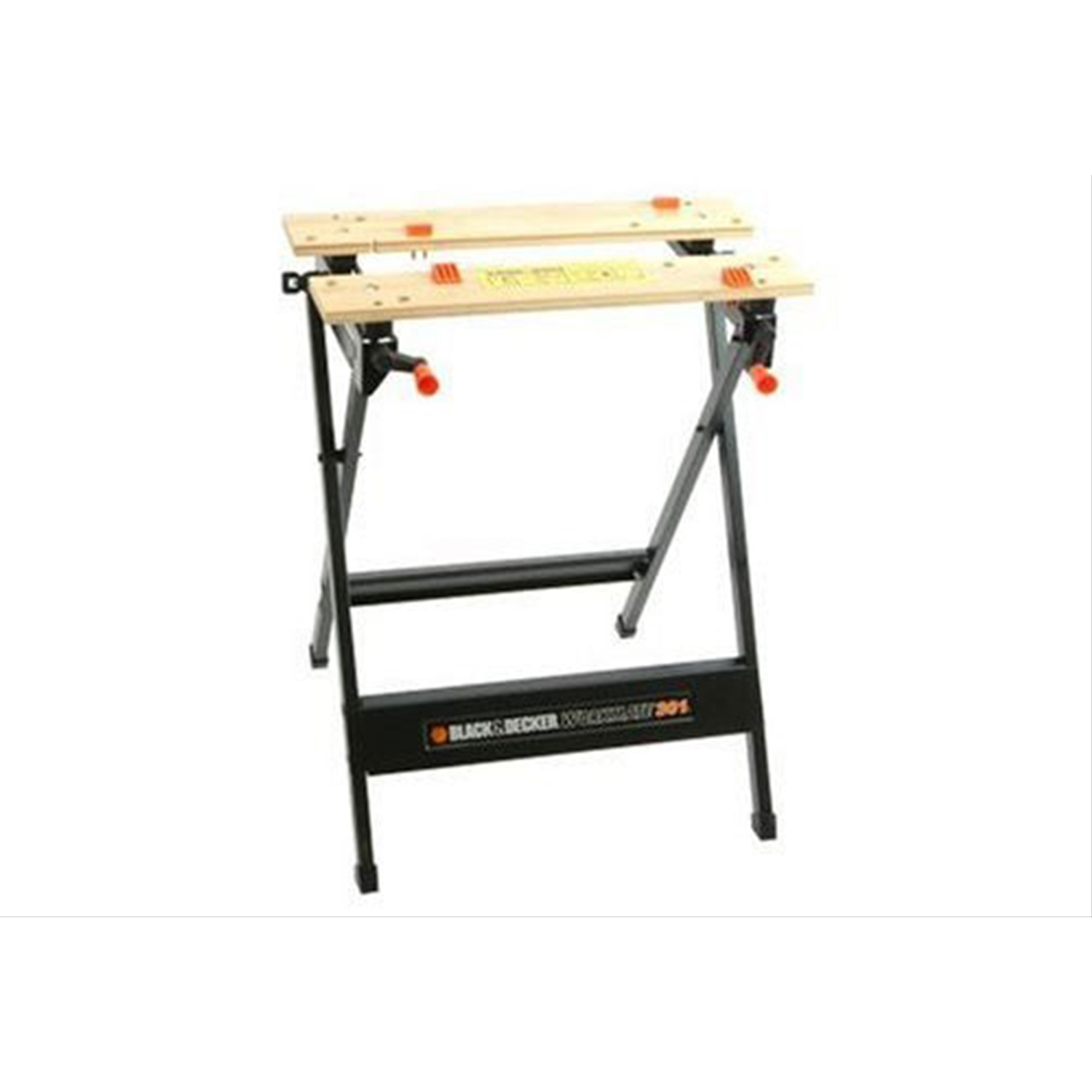 Image of Black And Decker Wm301 Workmate