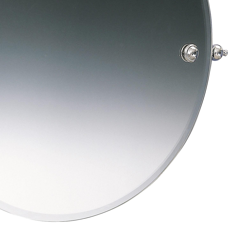 Image of Miller Stockholm Swivel Mirror