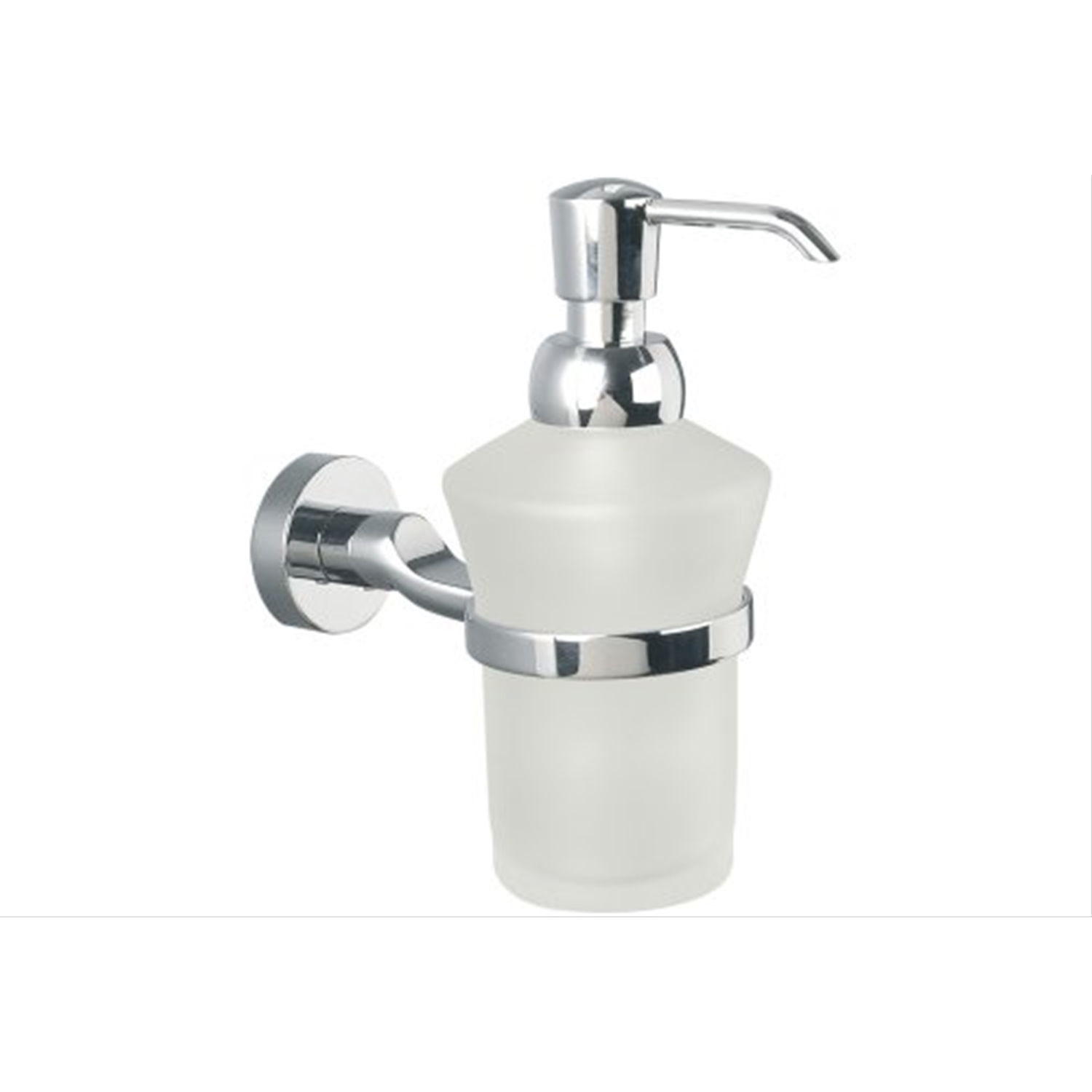 Image of Miller Bond Soap Dispenser