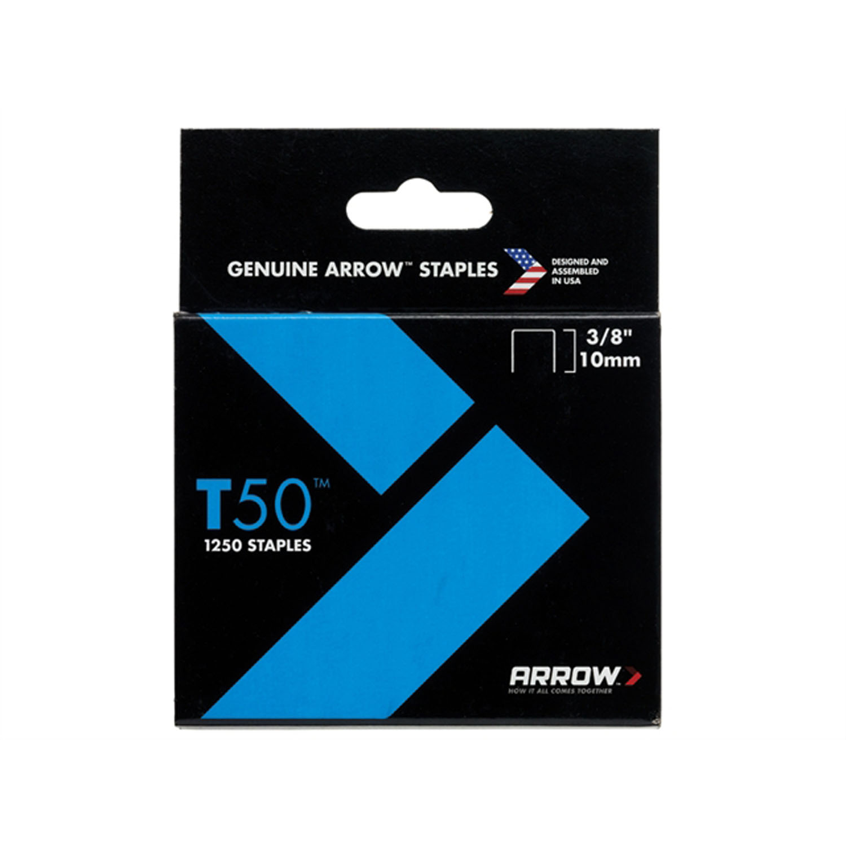 Image of Arrow T50 10mm Staples