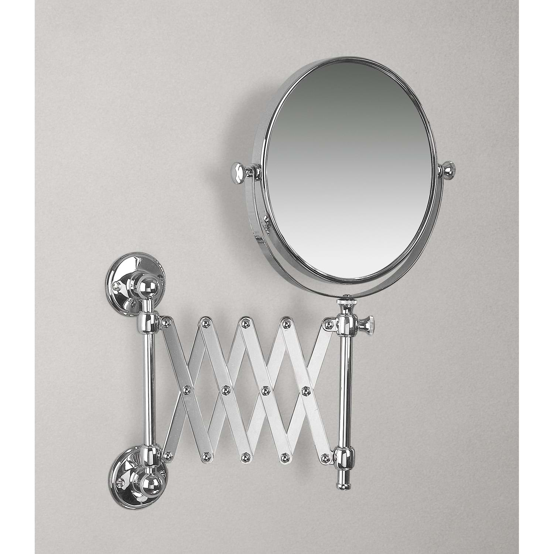 Image of Miller Stockholm Extending Shaving Mirror