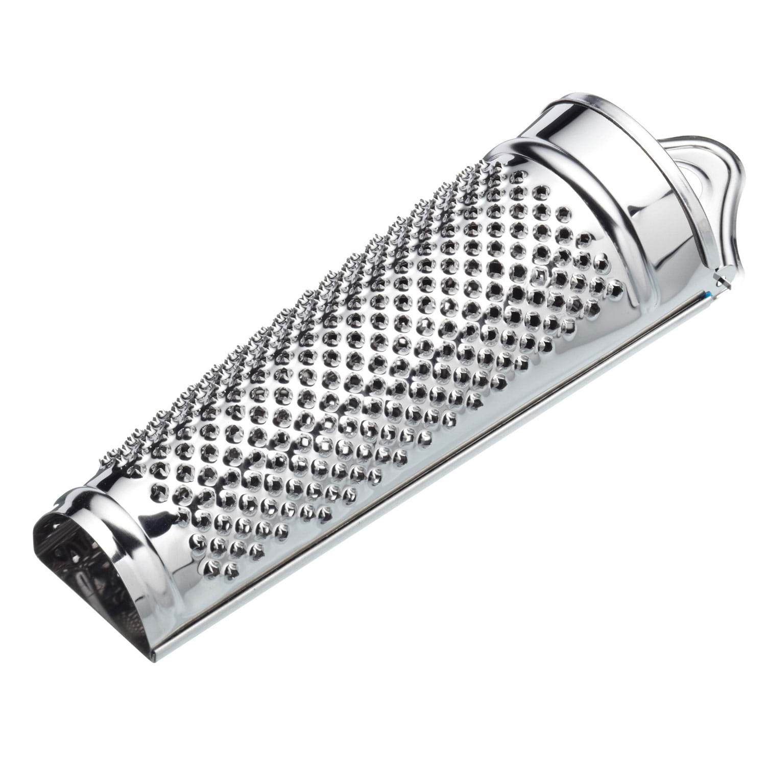 Image of Kitchencraft Stainless Steel Nutmeg And Spice Grater