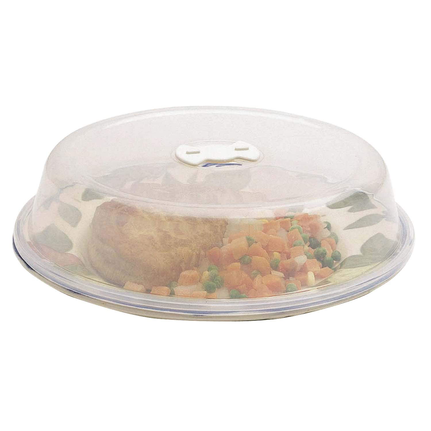 Image of Kitchencraft Microwave Plate Cover