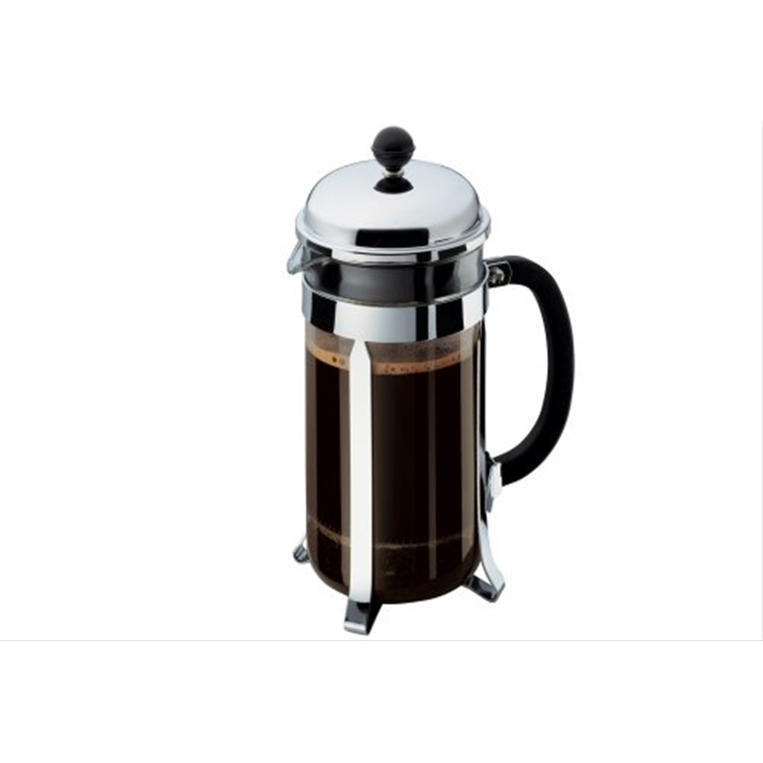 Image of Bodum Chambord 8 Cup Coffee Maker