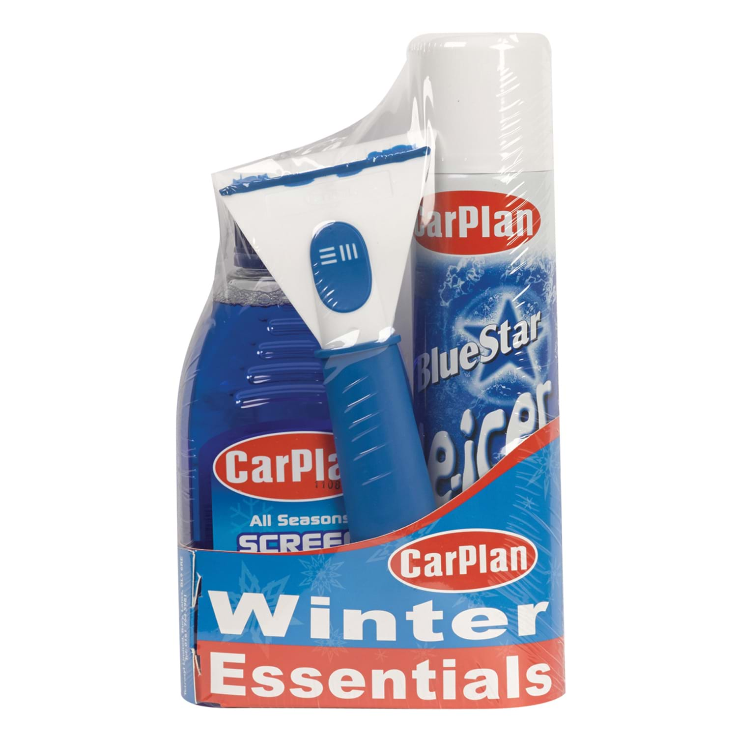 Image of Bluecol Winter Essential Pack