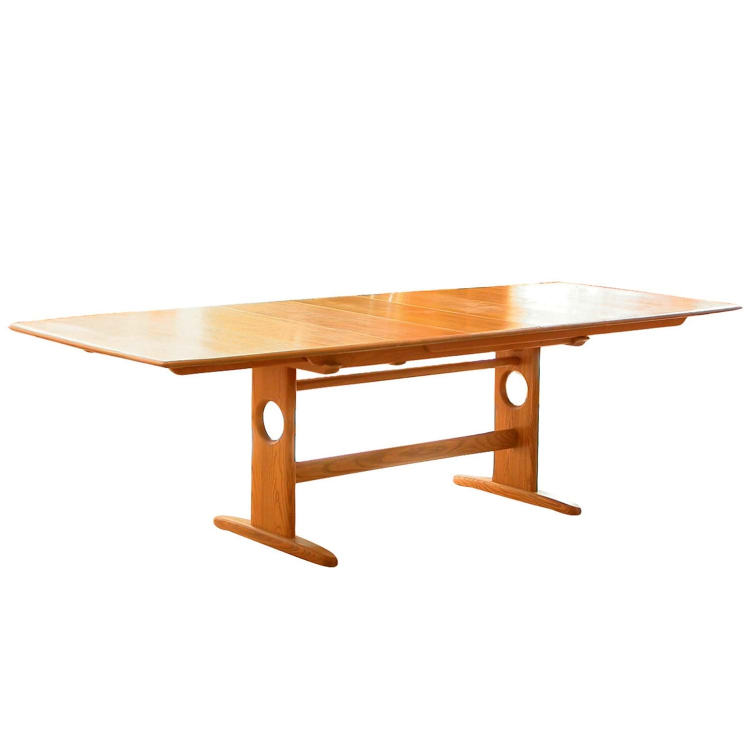 Image of Ercol Windsor Large Dining Table