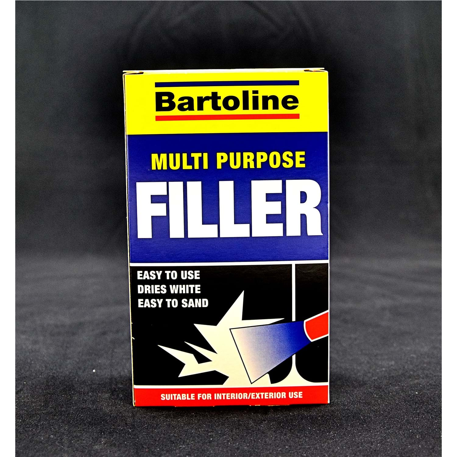 450g Multi Purpose Filler Powder