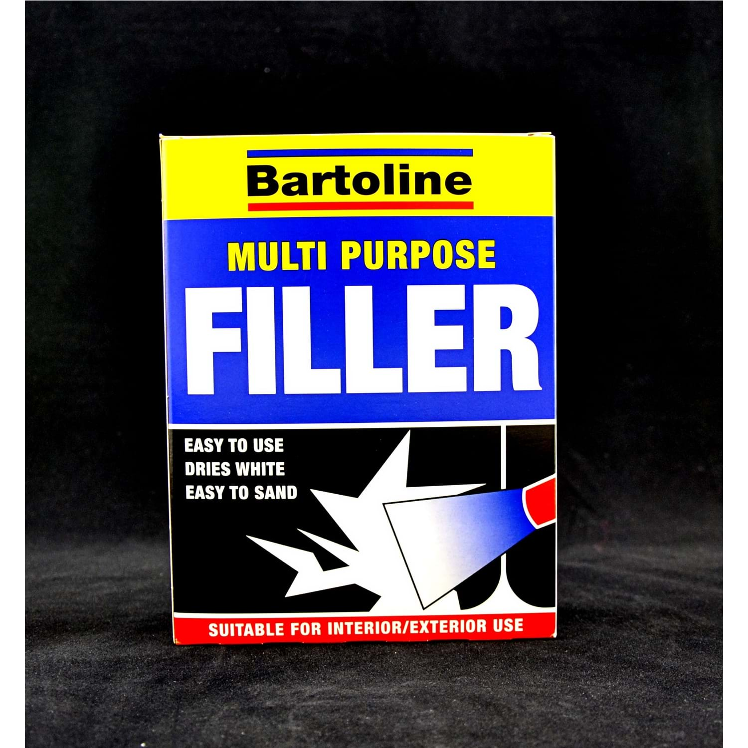 1.5kg Multi Purpose Filler Powder