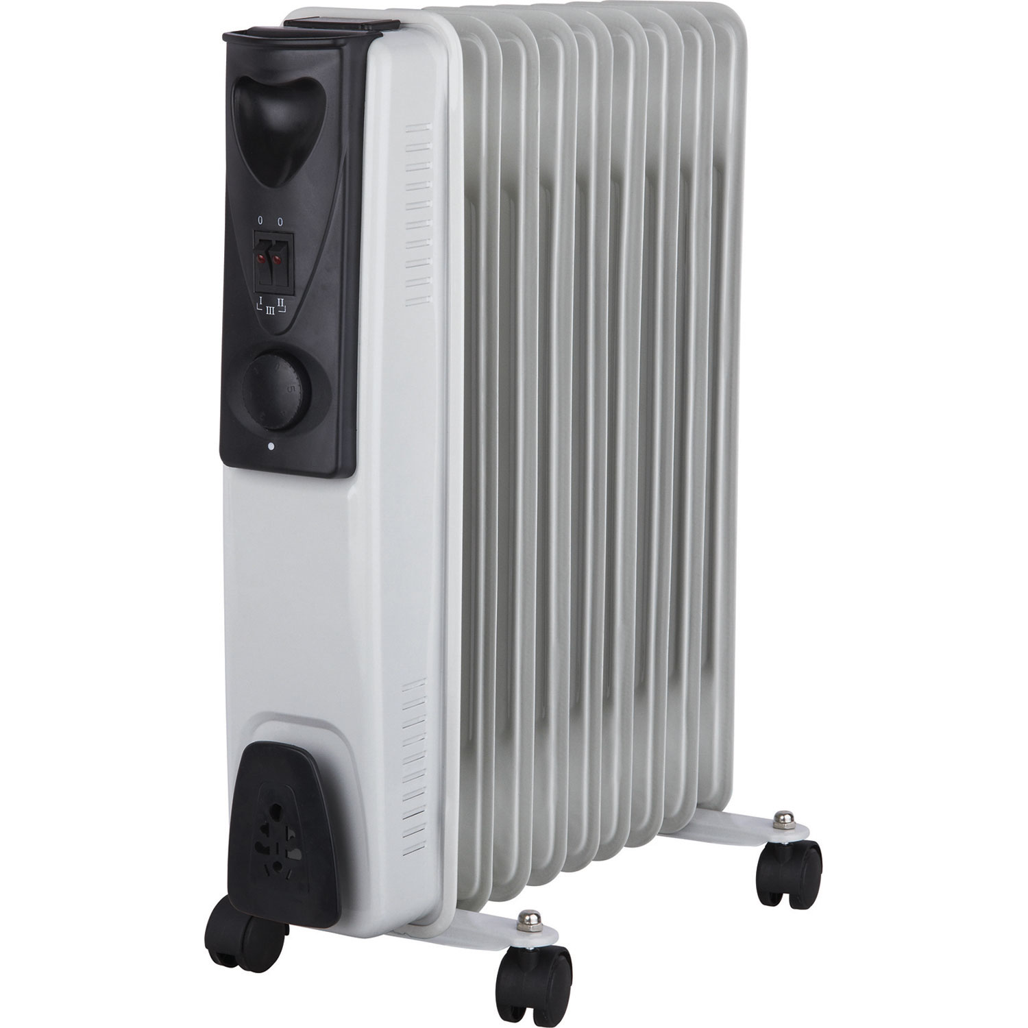 Kingavon 2kw 9 Fin Oil Filled Radiator