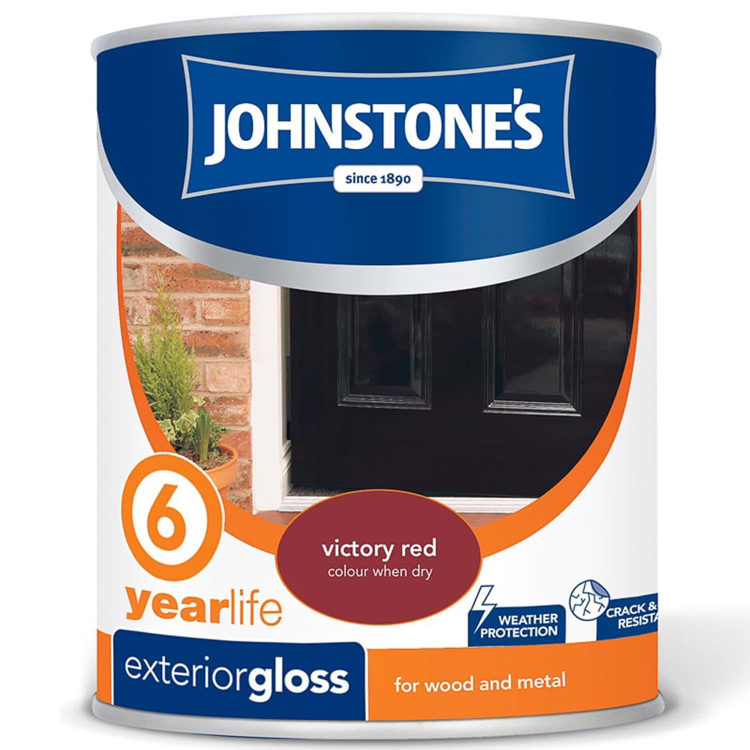 Compare sandtex exterior gloss paint prices and deals - Johnstones exterior masonry paint ...