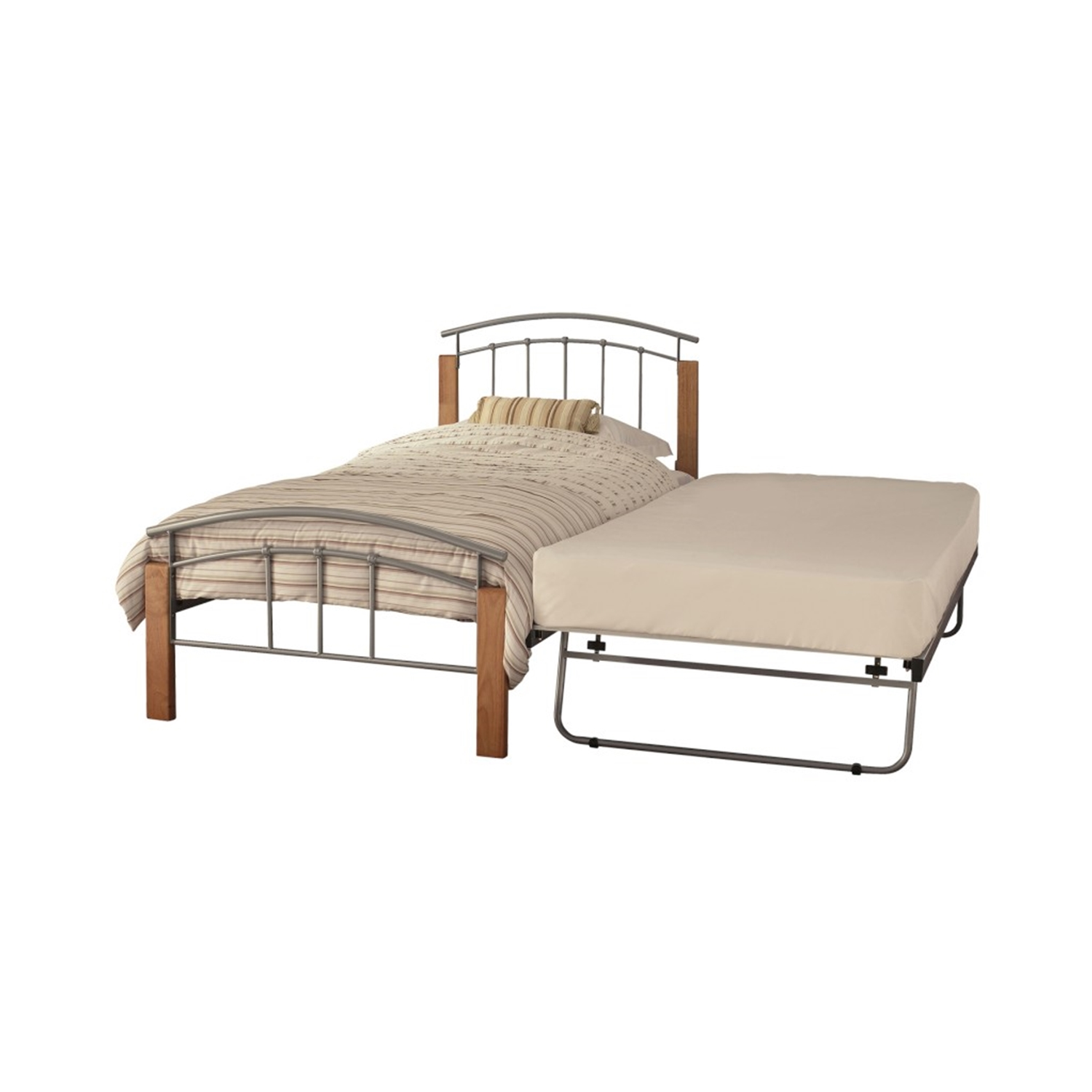 Image of Casa Tetras Single Guest Bed
