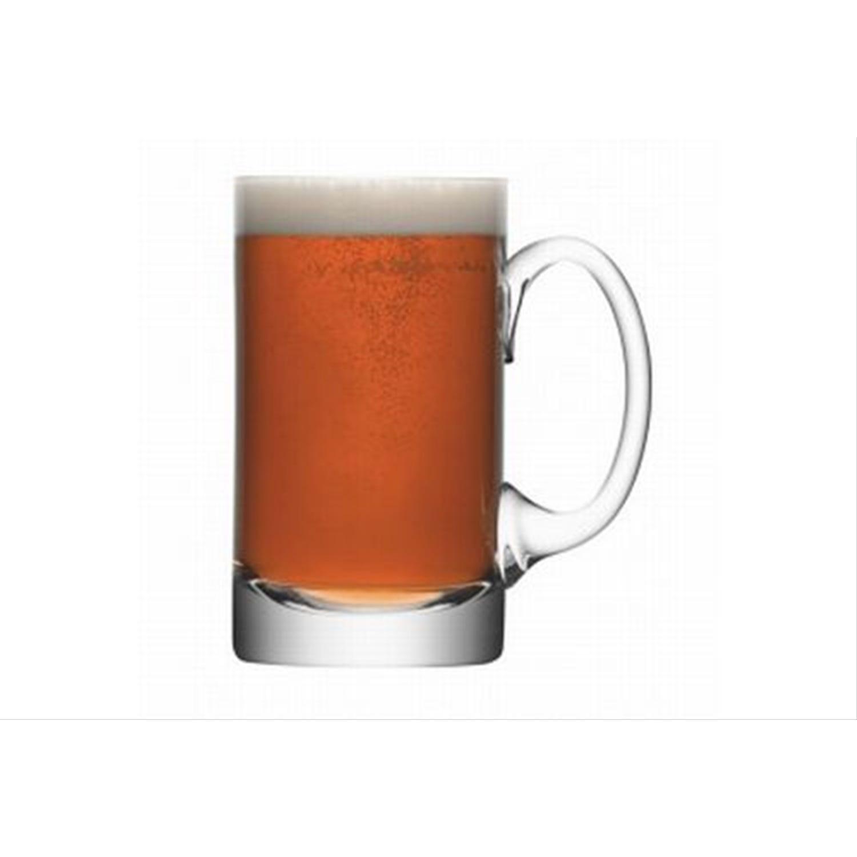 Image of LSA Bar Beer Tankard 750ml