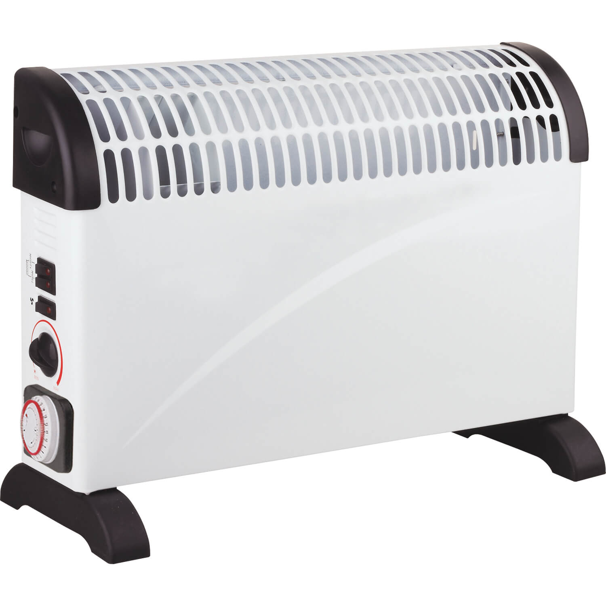 Image of Blackspur 2000watt Convector Heater