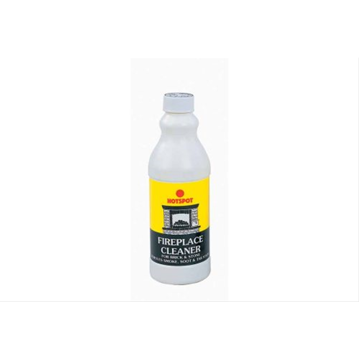 Image of Hotspot Fireplace Cleaner 500ml