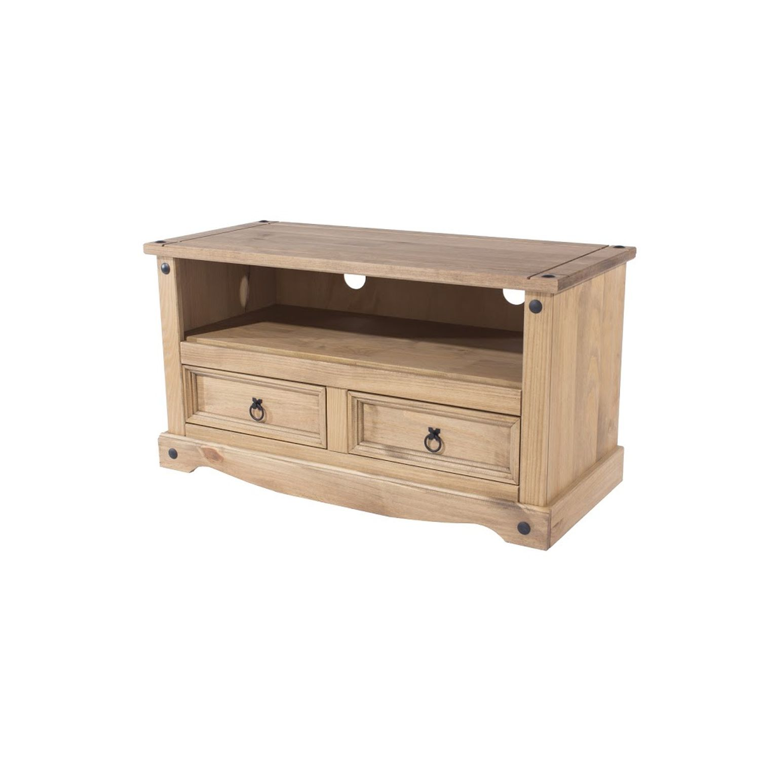 Image of Connor Flat Screen TV Stand