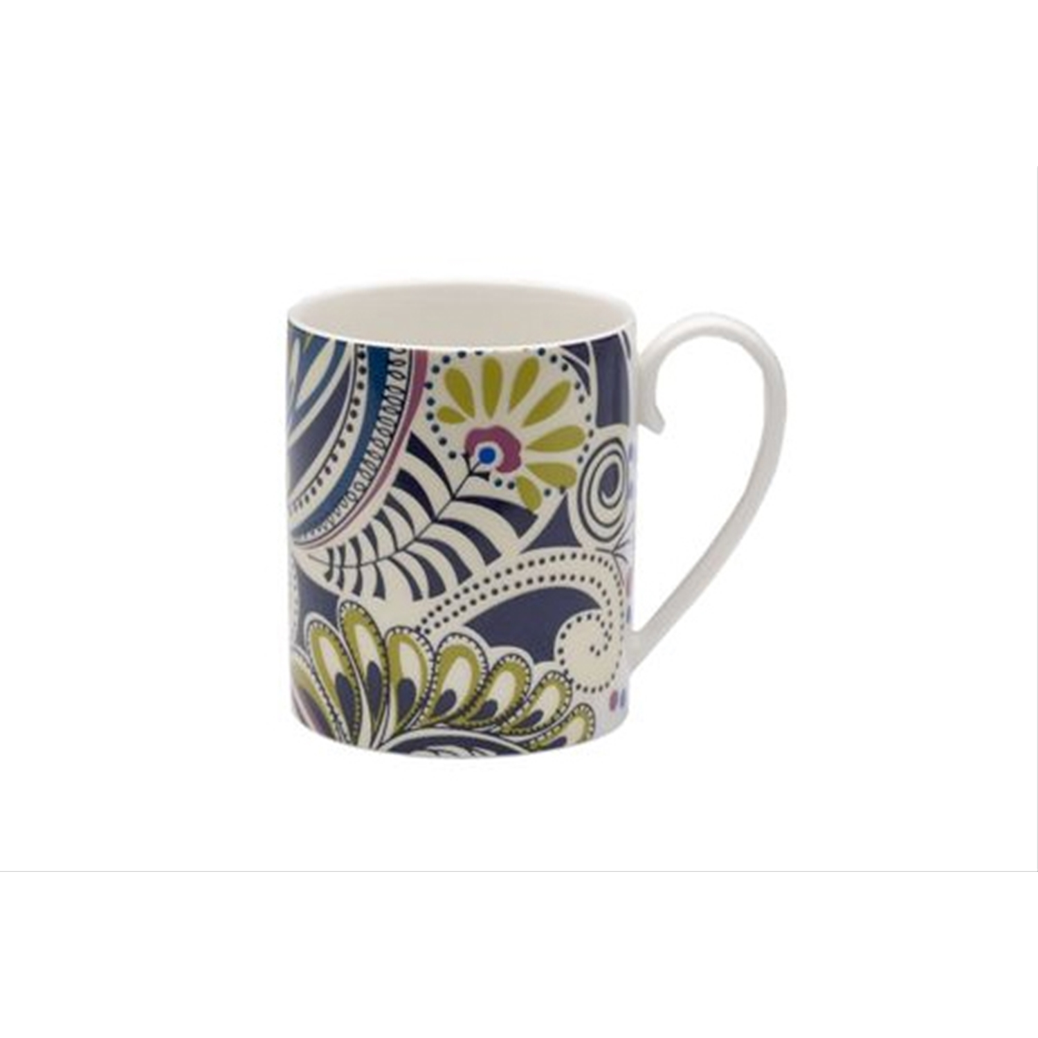 Image of Monsoon By Denby Cosmic Can Mug