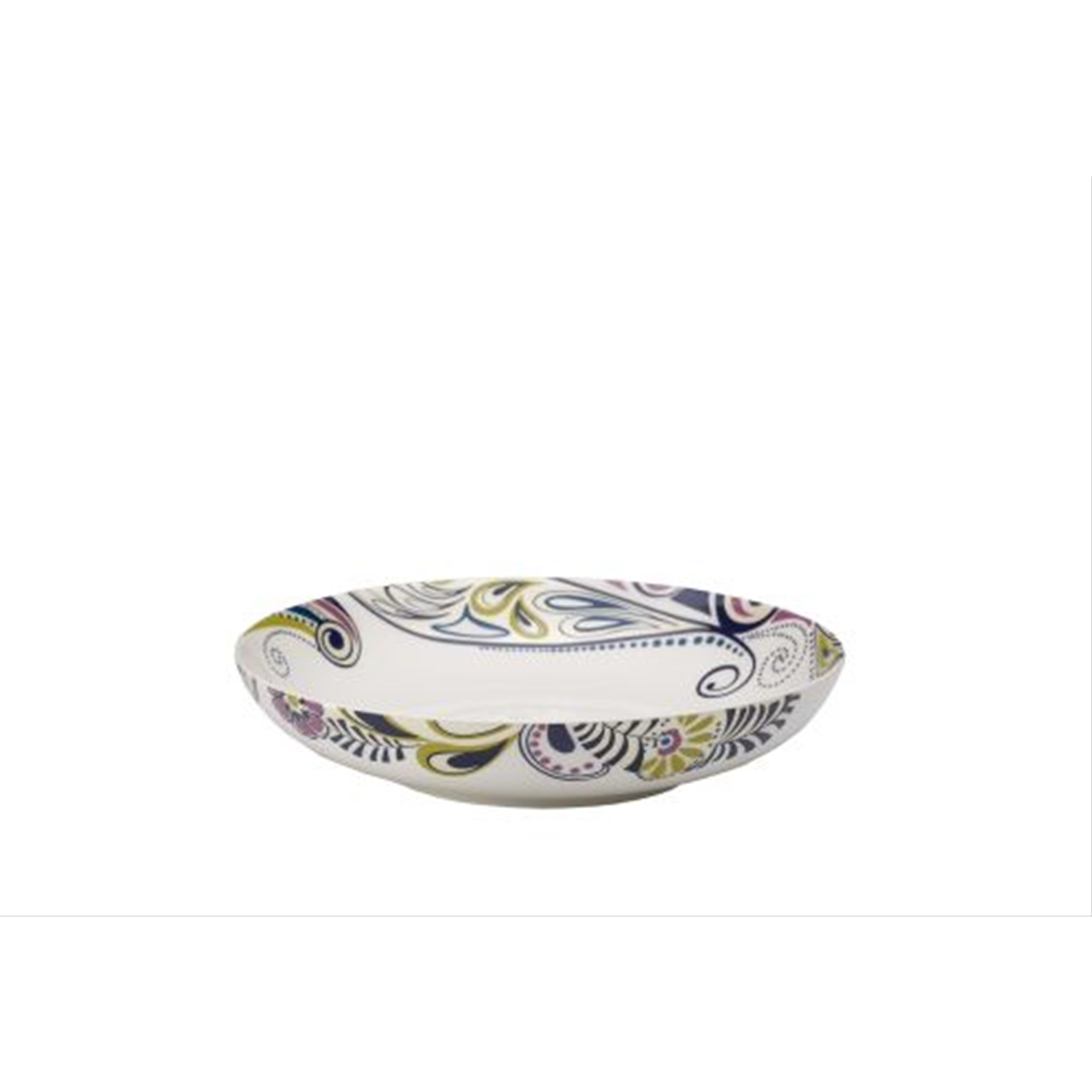 Image of Monsoon By Denby Cosmic Pasta Bowl