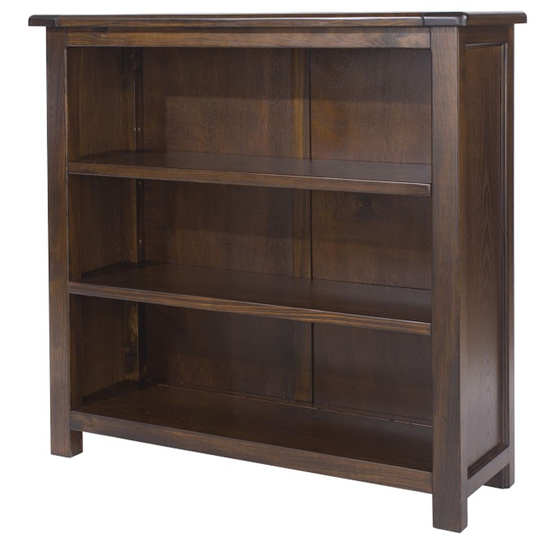 Image of Brett Low Bookcase