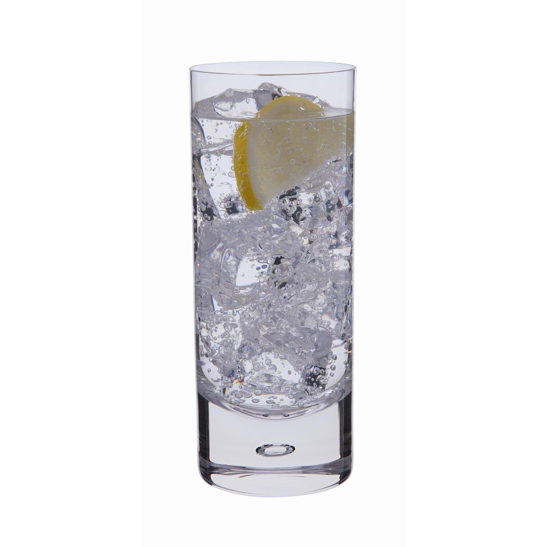 Image of Dartington Crystal Highball Glass