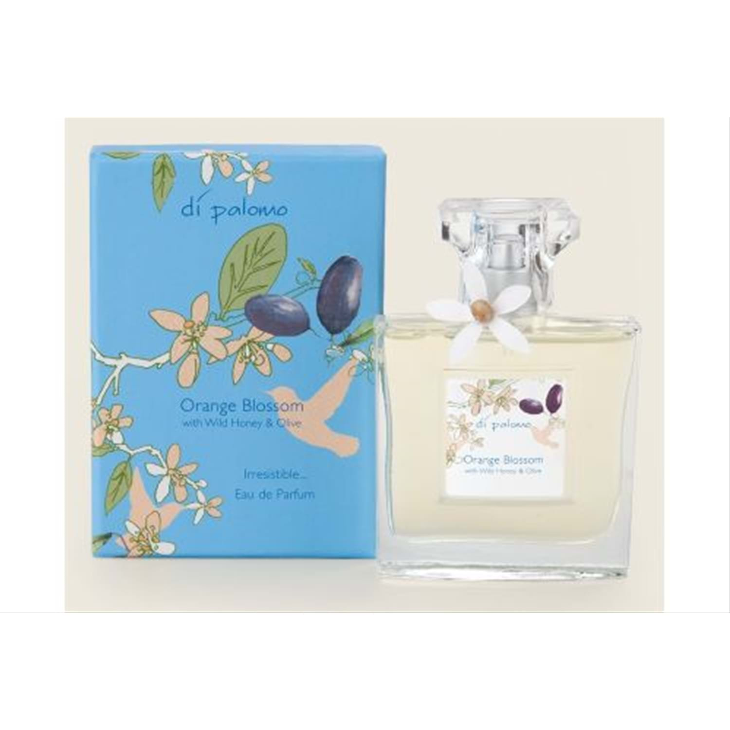 Image of Di Palomo Orange Blossom & Honey Eau De Parfum