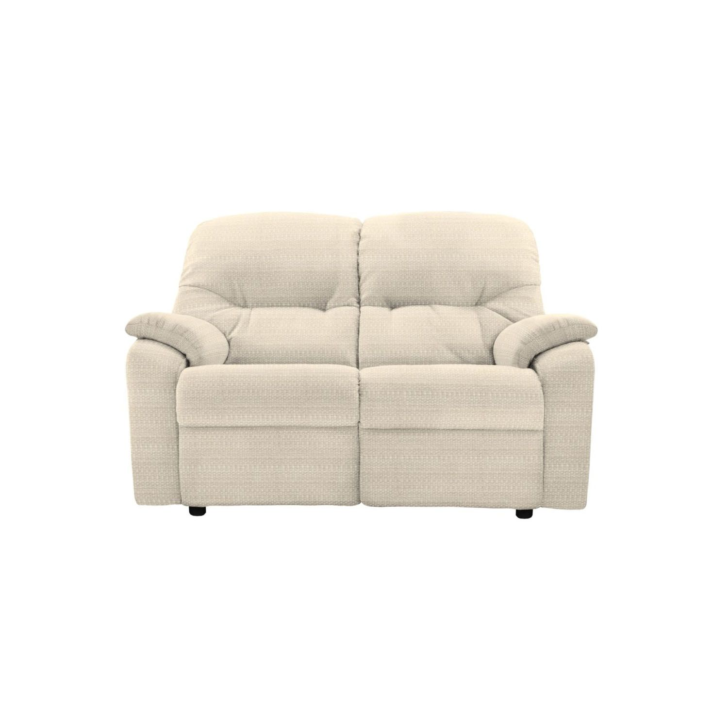 Image of G Plan Mistral 2 Seater Fabric Sofa