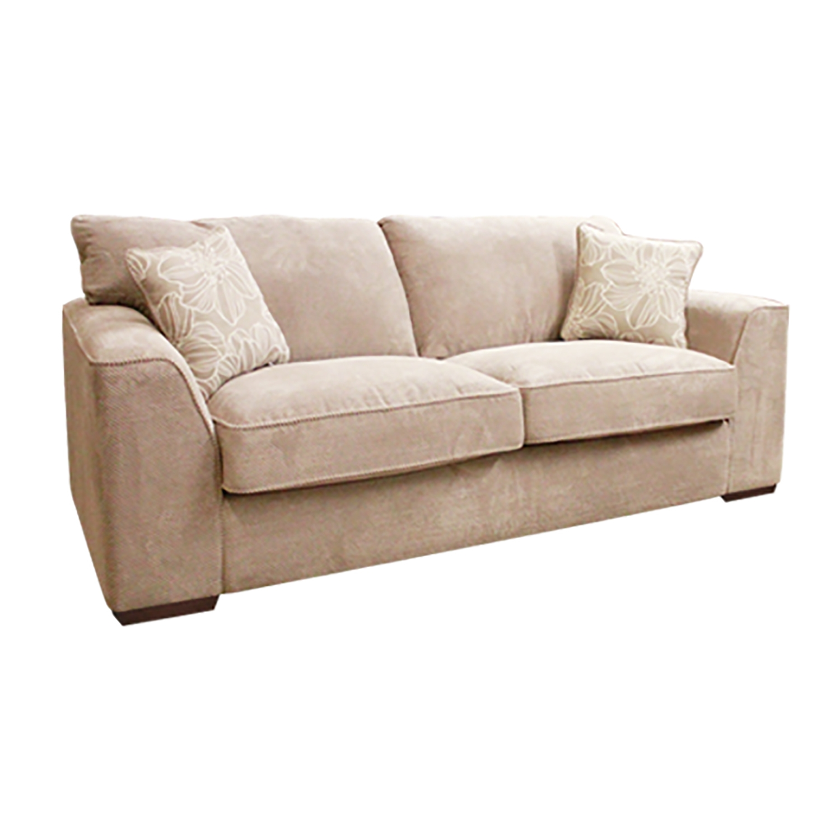 Image of Casa Alpha 3 Seater Sofa