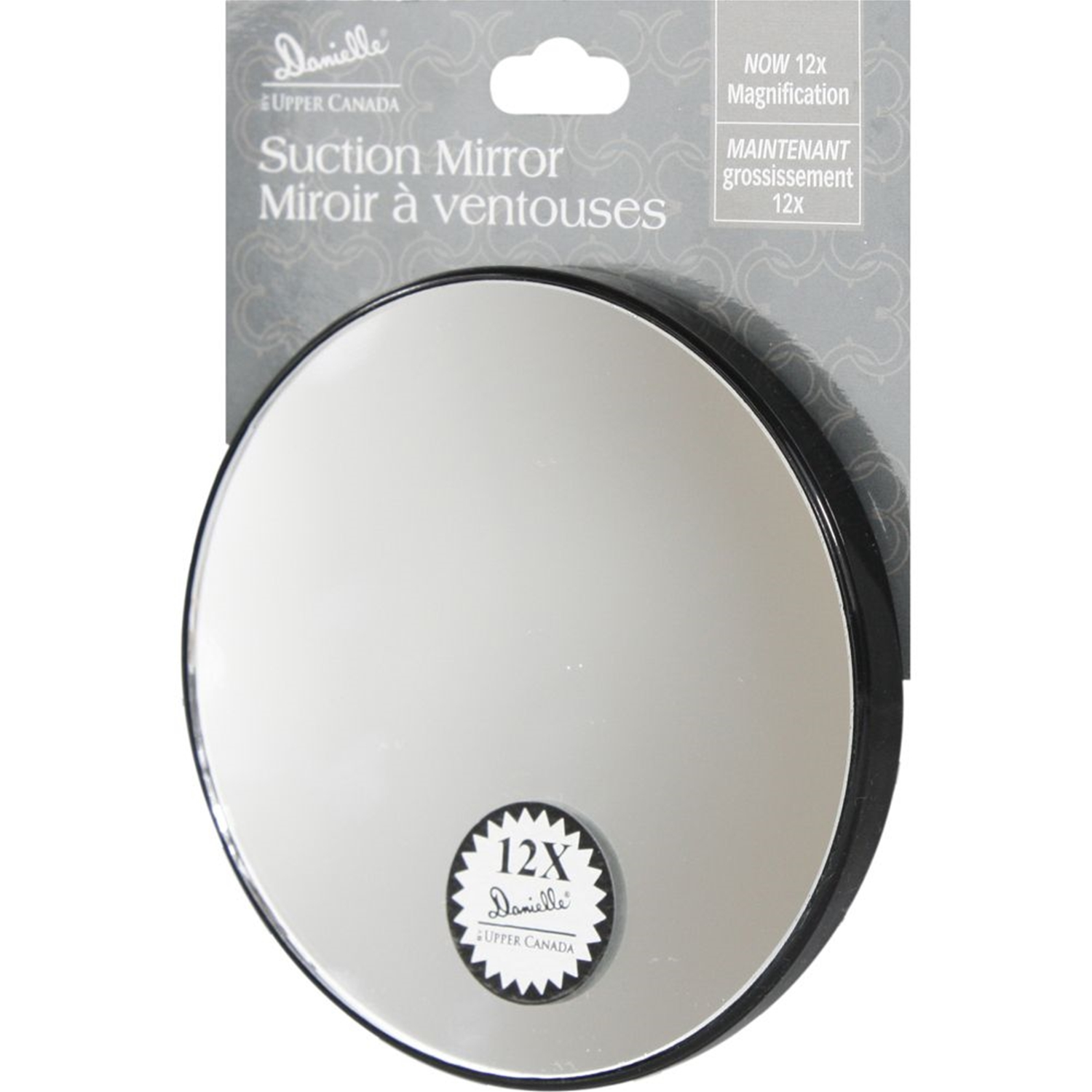 Image of Danielle Exclusive Creations Mini Suction Mirror