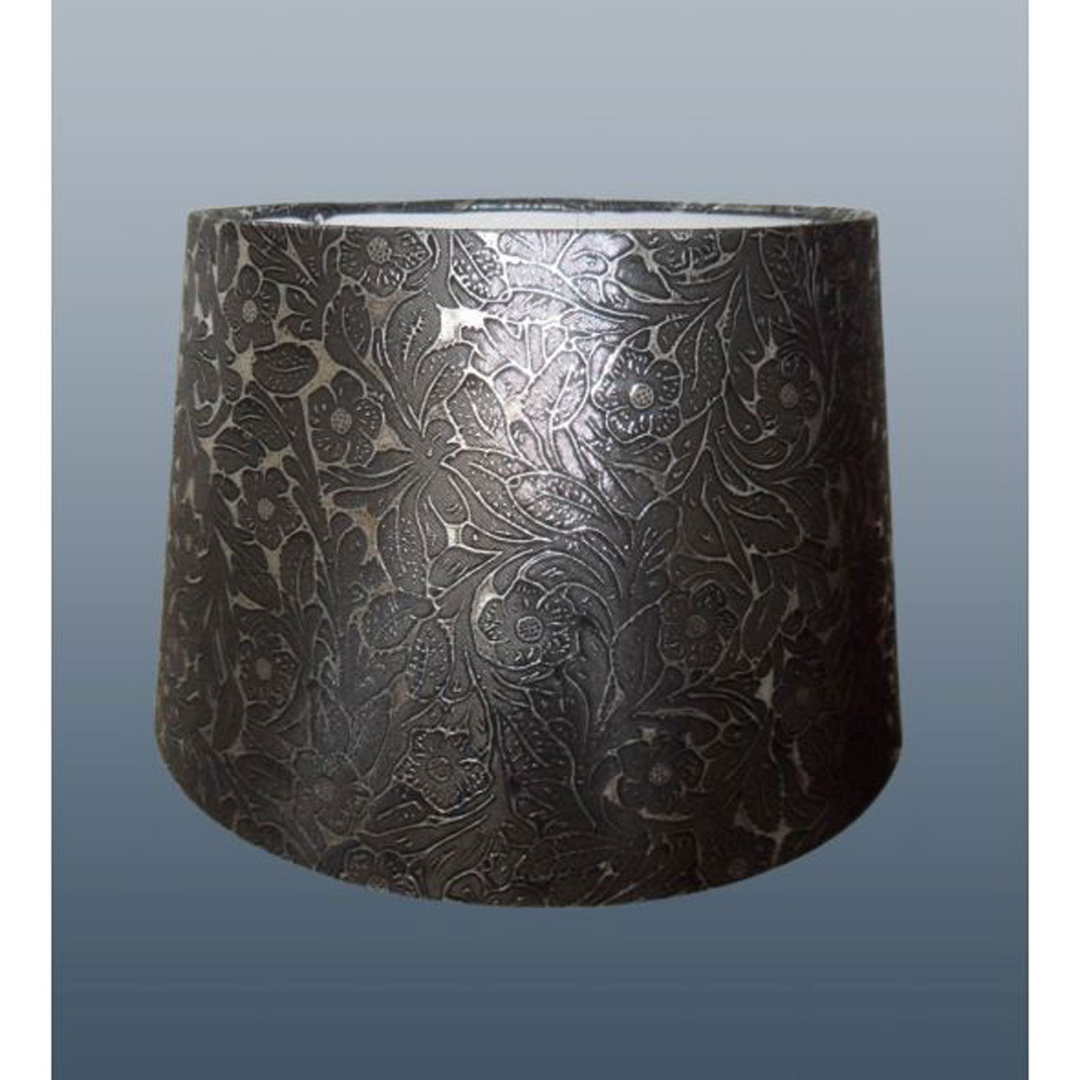 "10"" Foil Shade, Silver"
