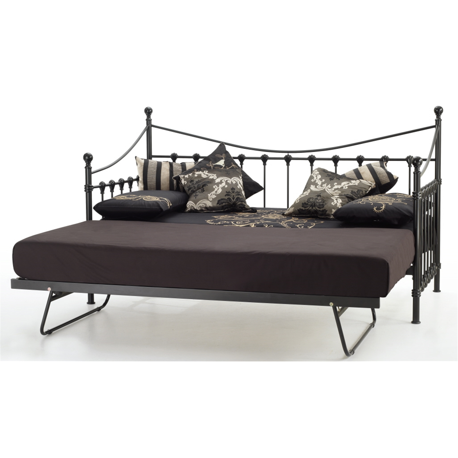 Image of Casa Marseille Single Day Bed with Guest Bed
