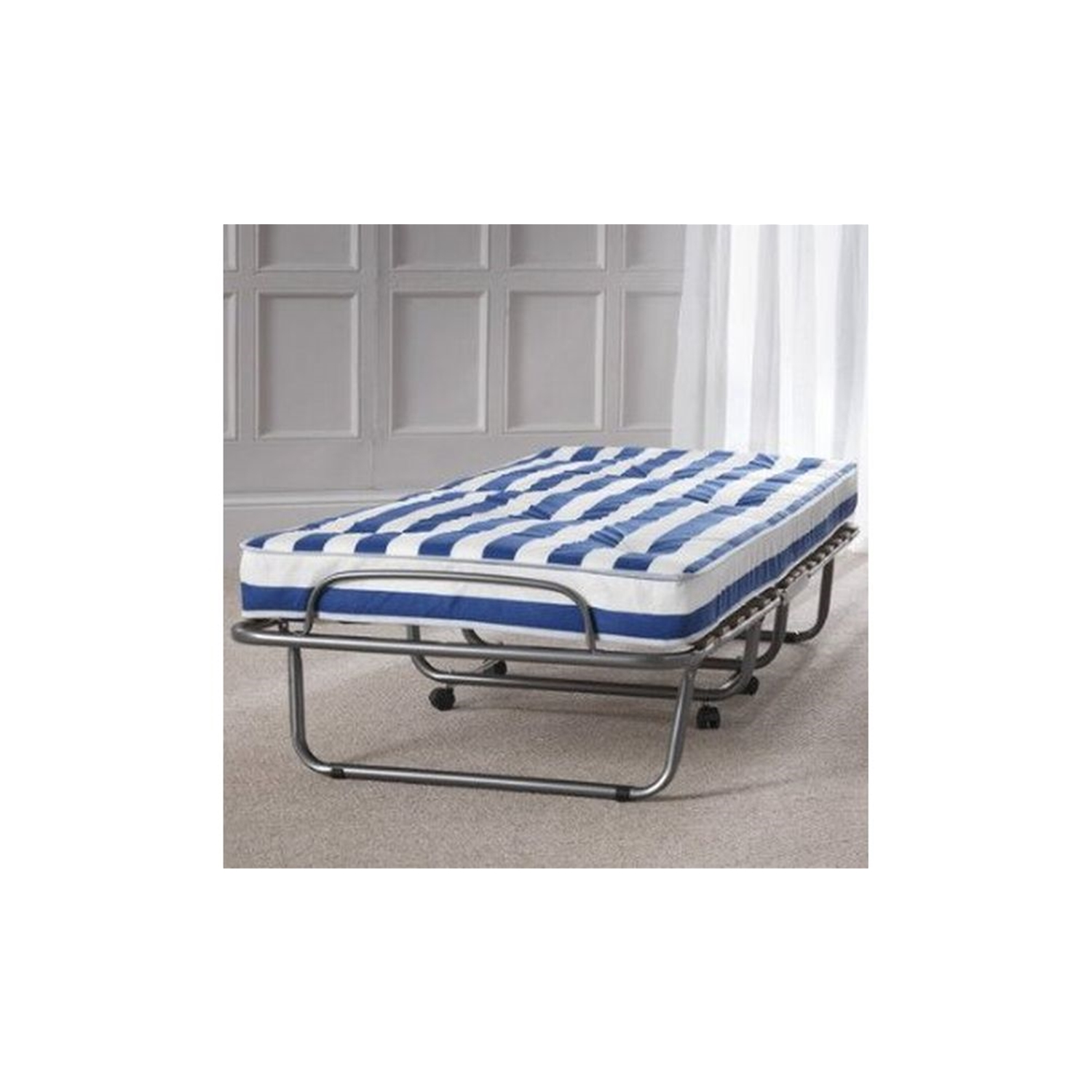 Image of Casa Arezzo 85cm Folding Guest Bed