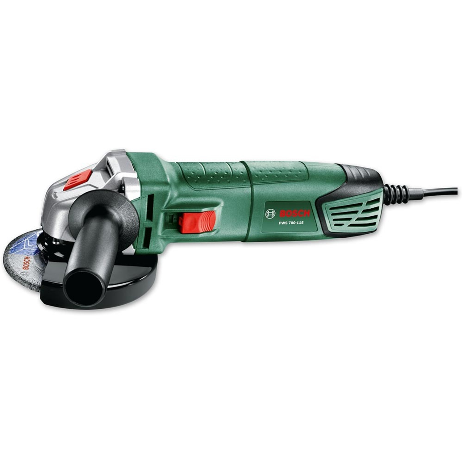Image of Bosch Psw700 Angle Grinder