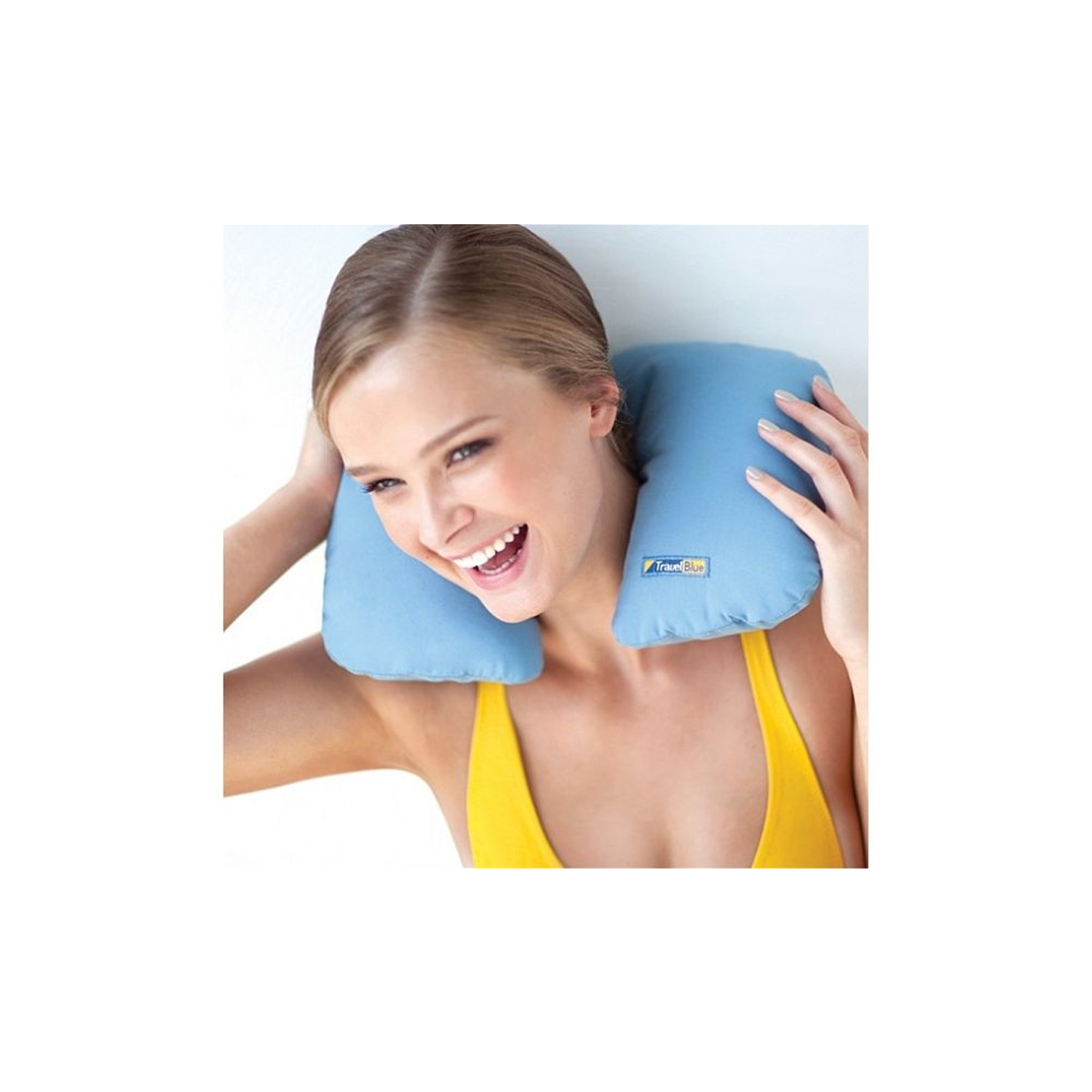 Image of Travel Blue Ultimate Travel Pillow