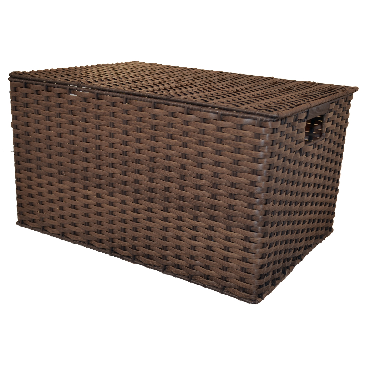 Image of Casa Woven Storage X Large, Brown