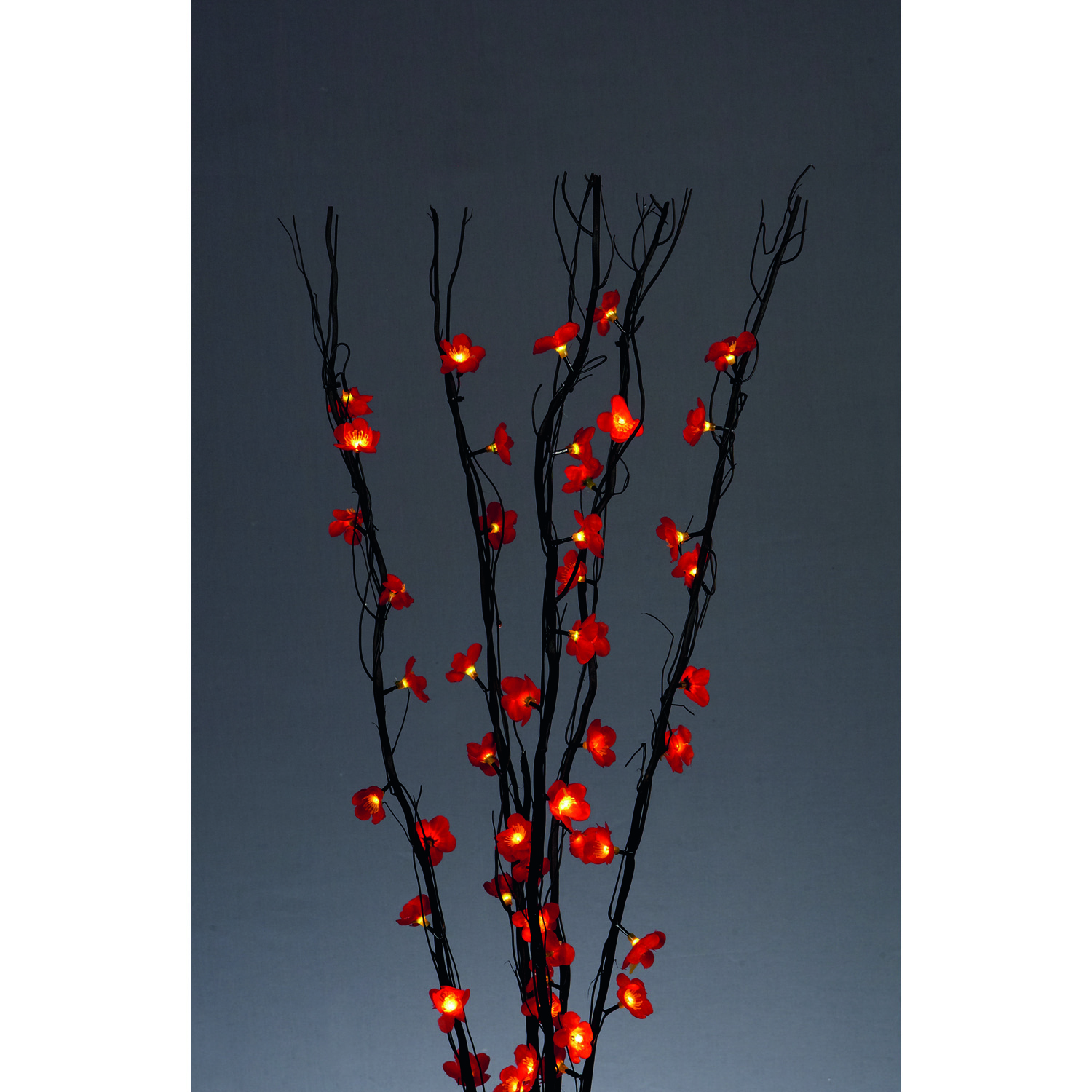 1.25m Branch Flower 60 Lights