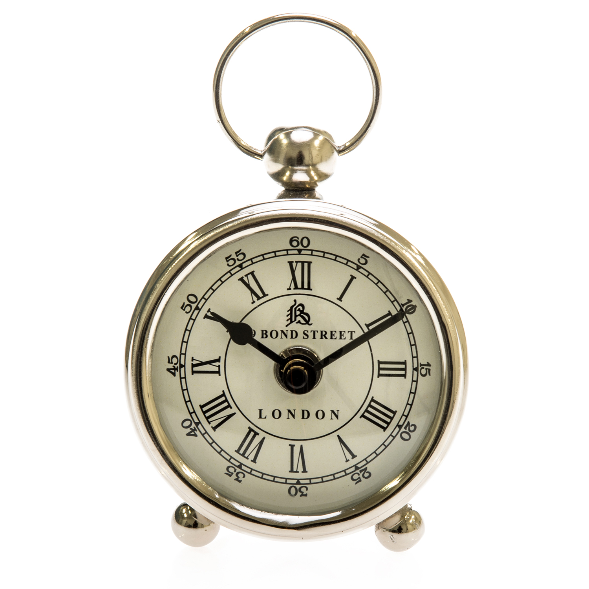 Black Kitchen Clock Argos: Wilko Mantle Clock Cream