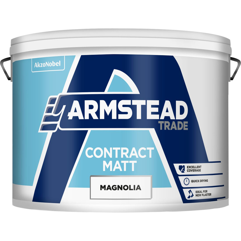 Image of Armstead, Contract Matt, 15L, Magnolia,