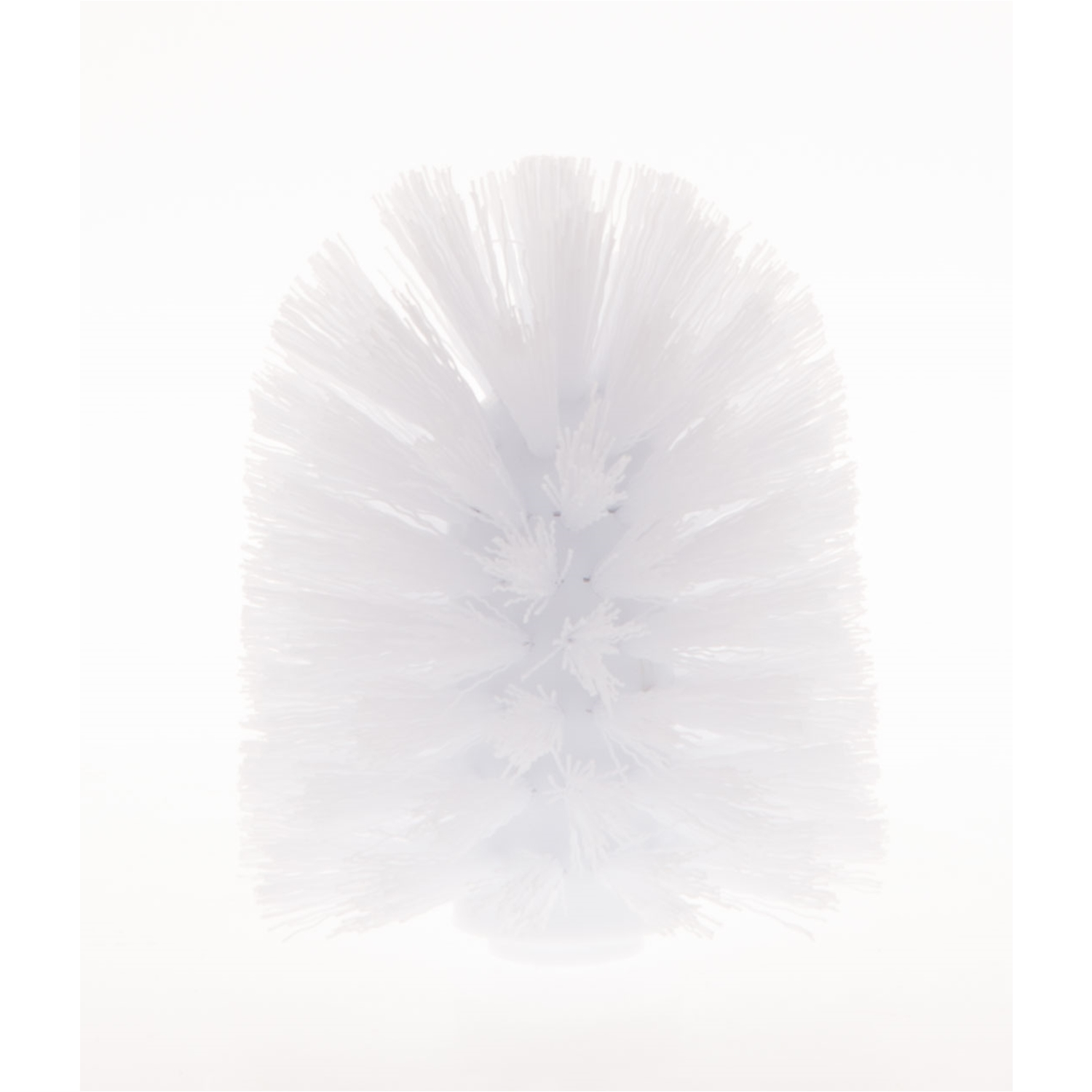 Image of Casa Spare Toilet Brush Head, White