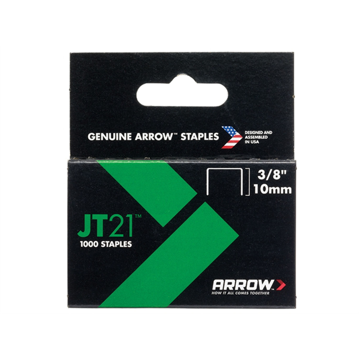 Image of Arrow Jt21 Staples