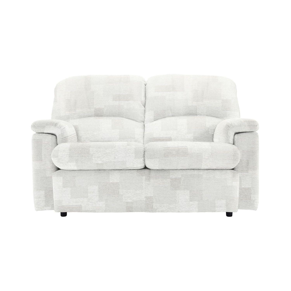 Image of G Plan Chloe 2 Seater Fabric Sofa