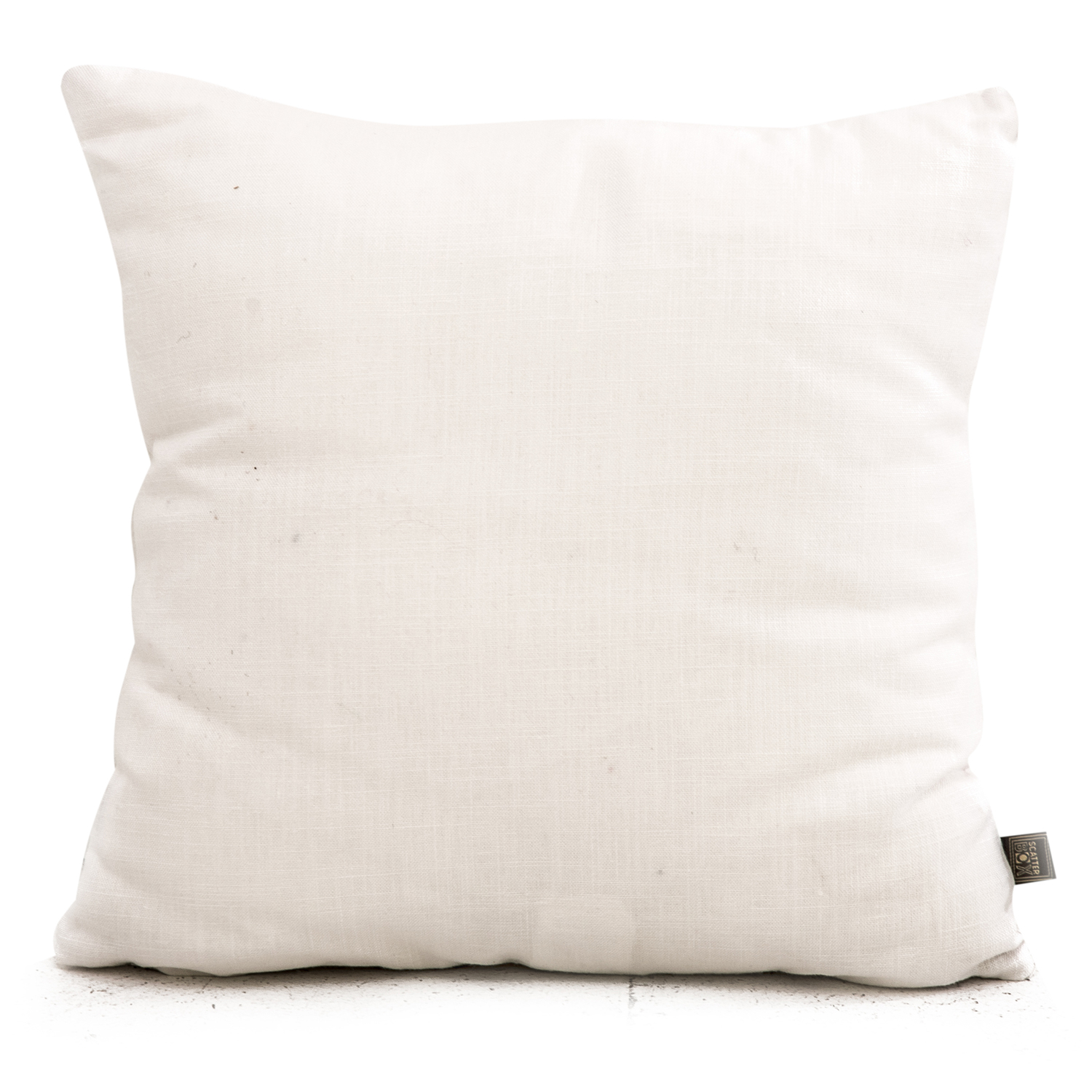 Image of Casa Desiree Cushion, Cream