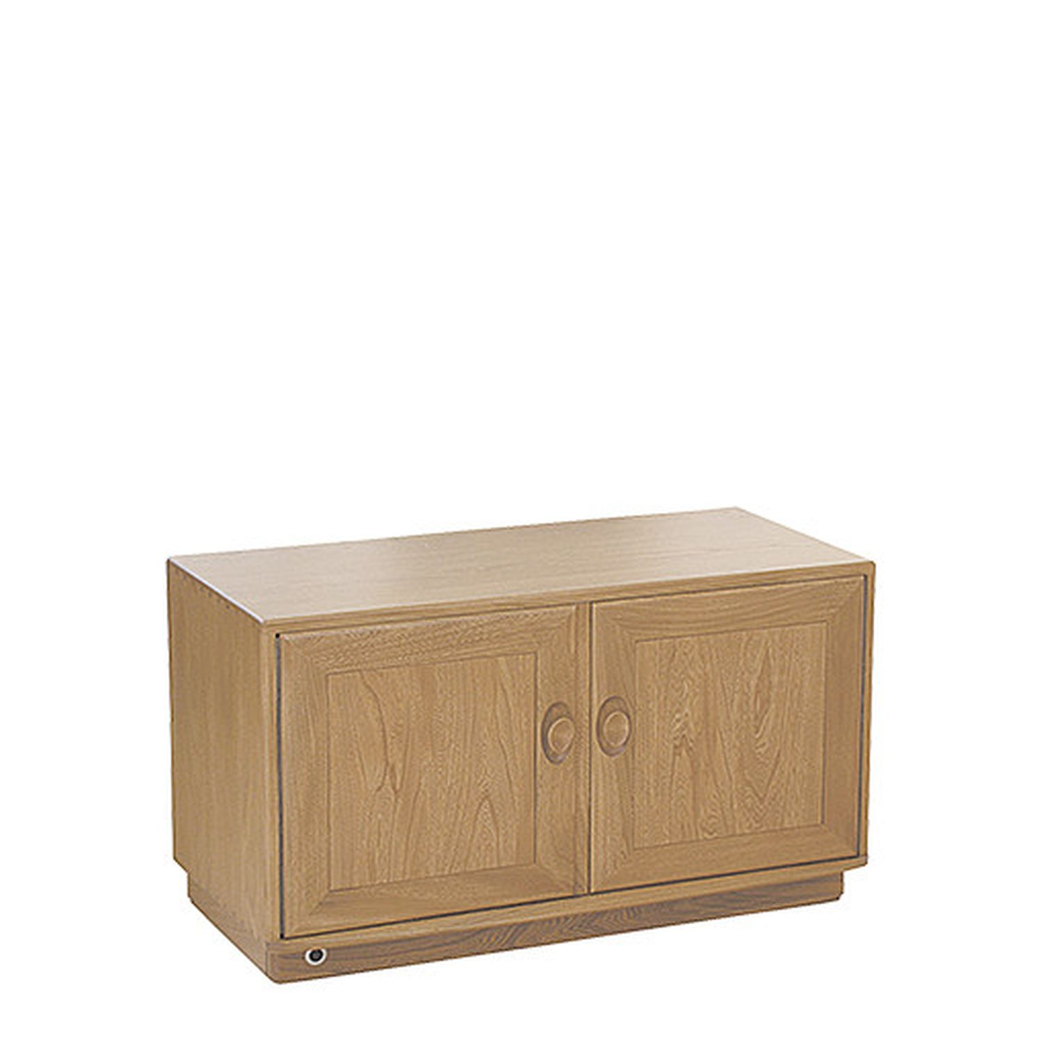 Image of Ercol Windsor IR TV Stand