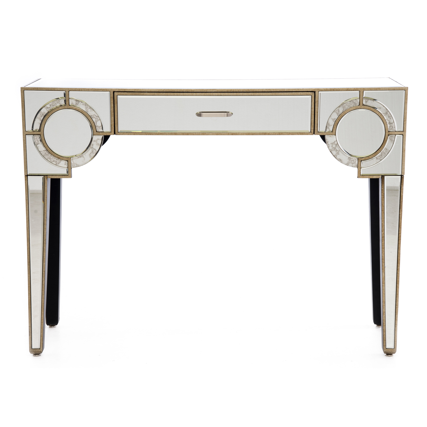Image of Casa Charleston 1 Drawer Console Table