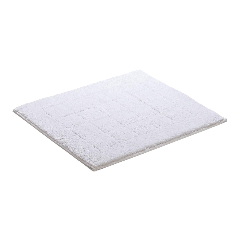 Image of Vossen Exclusive Shower Mat, White