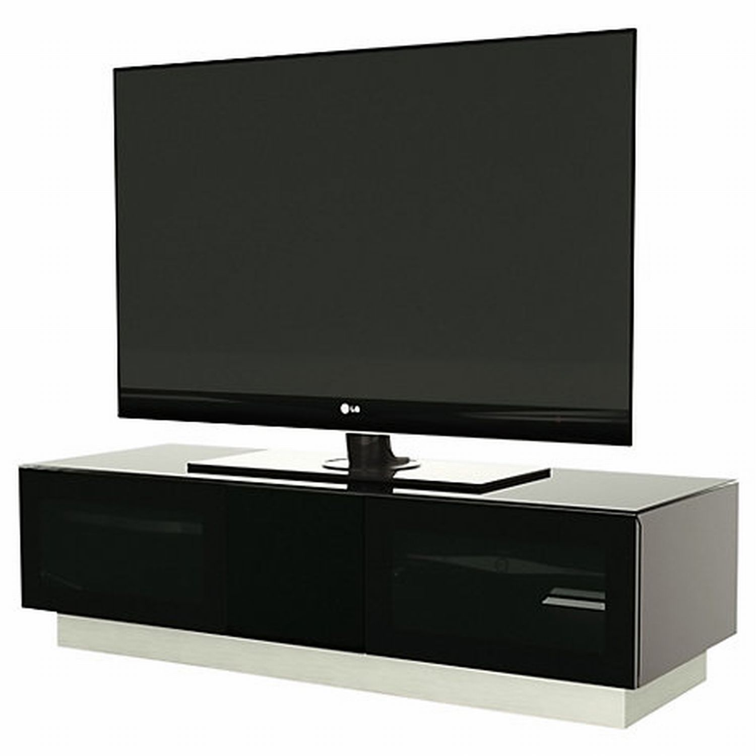 Image of Casa Element High Gloss TV Stand 1250
