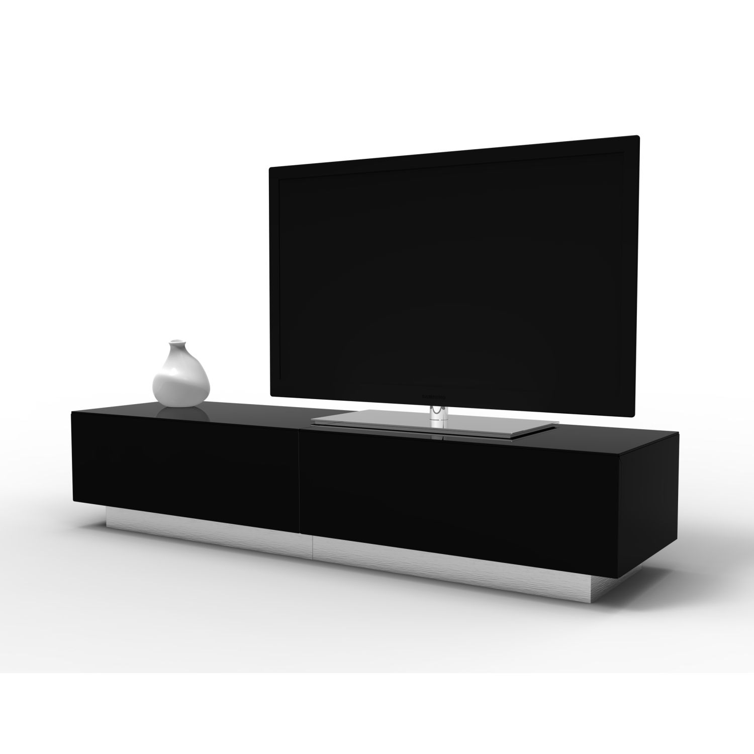Image of Casa Element High Gloss TV Stand 1700