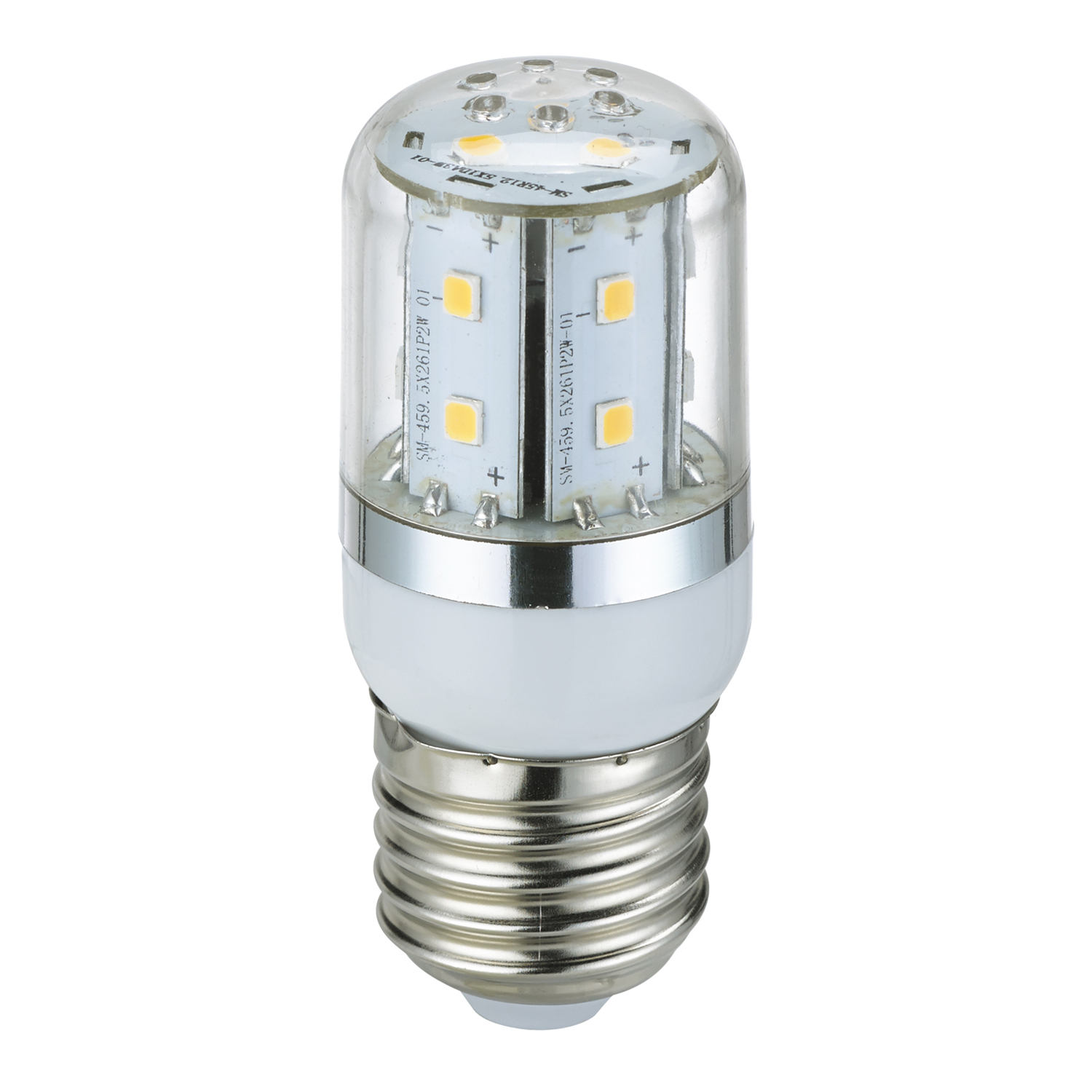 3 Watt E27 Edison Led Bulb, White