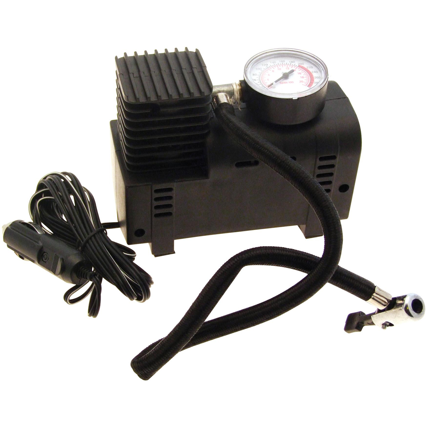 Image of Am-tech 250psi Mini Air Compressor