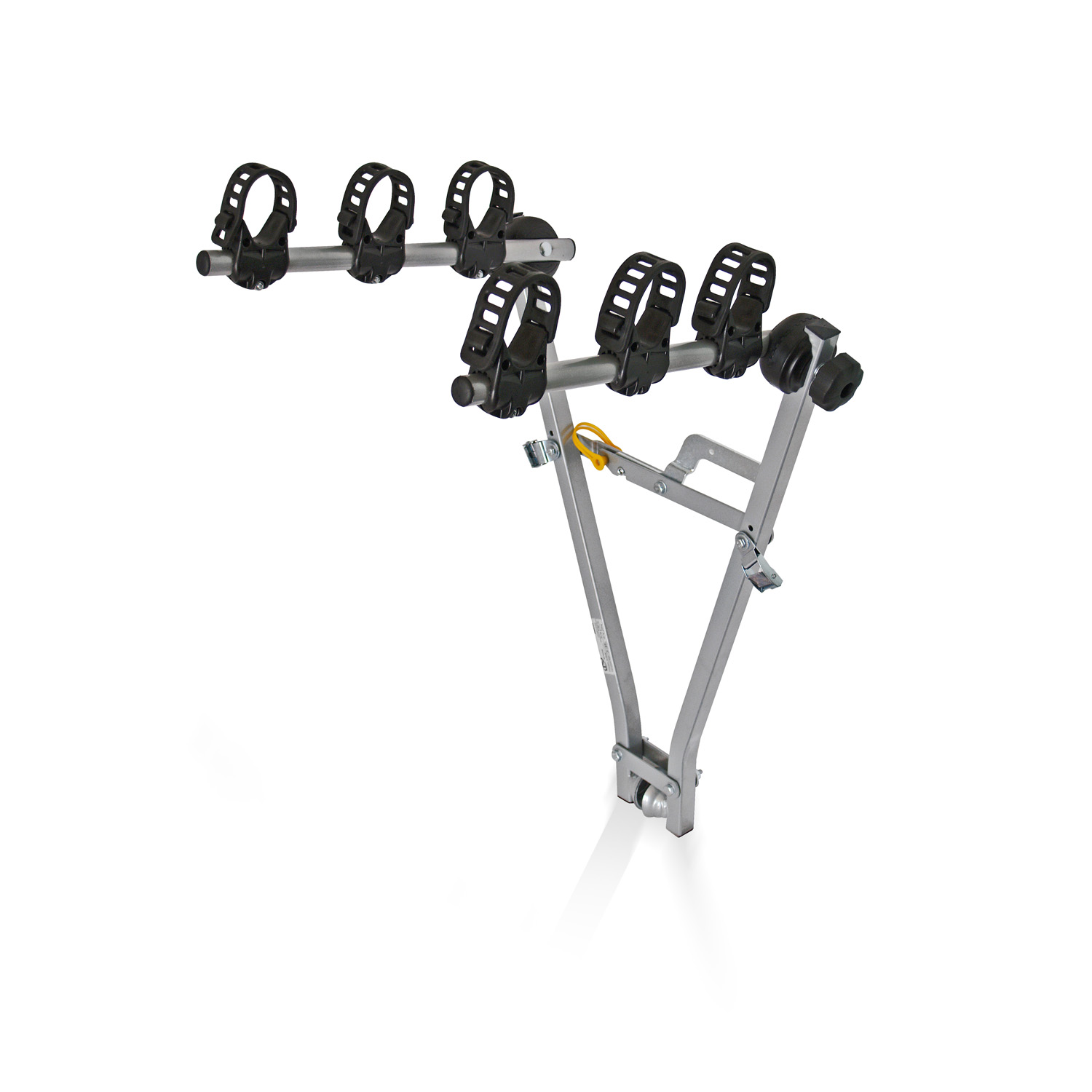 Image of Tow Bar Mounted Cycle Carrier